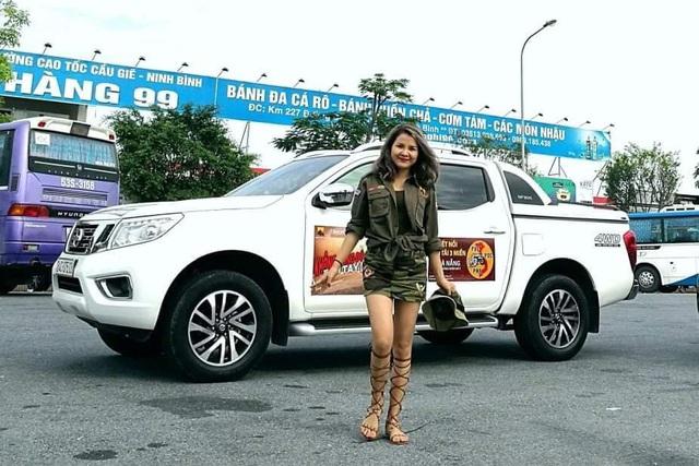 Nữ chủ xe đánh giá Nissan Navara sau gần 4 năm, 120.000 km và từng đua off-road: Từ đầu mua chơi nhưng dùng lại bất ngờ - Ảnh 4.