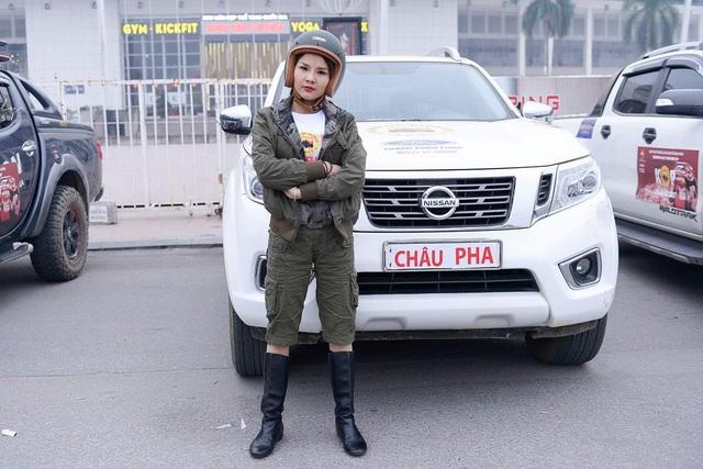 Nữ chủ xe đánh giá Nissan Navara sau gần 4 năm, 120.000 km và từng đua off-road: Từ đầu mua chơi nhưng dùng lại bất ngờ - Ảnh 5.