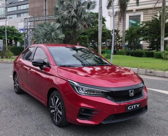 Thị trường Việt Nam chuẩn bị đón loạt xe hơi giá rẻ - Ảnh 1.