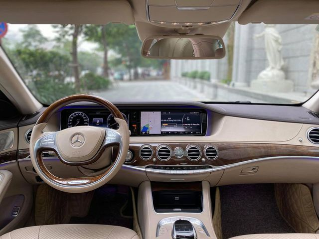 Độ xe trẻ hoá 5 năm tuổi, chủ nhân Mercedes-Benz S-Class bán xe ngang giá 2 chiếc Toyota Camry 2020 - Ảnh 3.