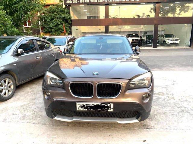 7 năm chạy 75.000km, BMW X1 bán lại rẻ hơn Kia Seltos gần 100 triệu đồng - Ảnh 2.