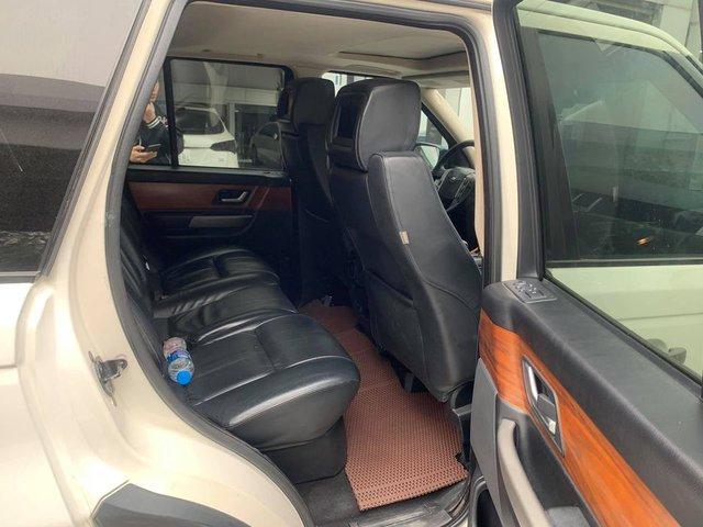 Sau 12 năm, Range Rover Sport bán lại ngang giá Hyundai Tucson thế hệ mới - Ảnh 4.