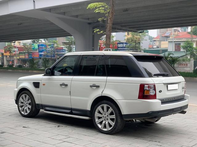 Sau 12 năm, Range Rover Sport bán lại ngang giá Hyundai Tucson thế hệ mới - Ảnh 2.
