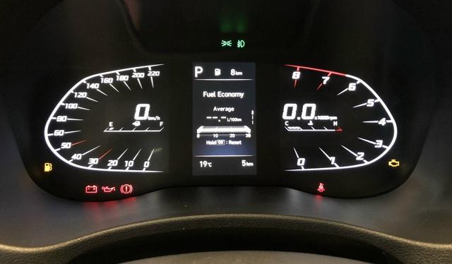Hyundai Accent tung bản facelift 2021 tại Việt Nam 8, OFFB