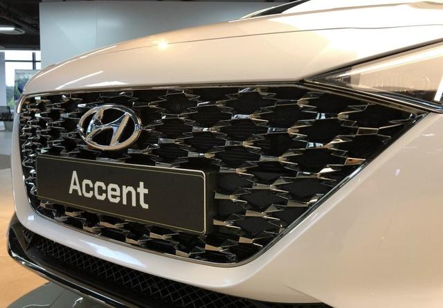 Hyundai Accent tung bản facelift 2021 tại Việt Nam 4, OFFB