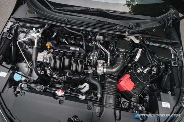 Đây là thiết kế Honda City Hatchback sẵn sàng ra mắt vào 24 tới đây? - Ảnh 4.