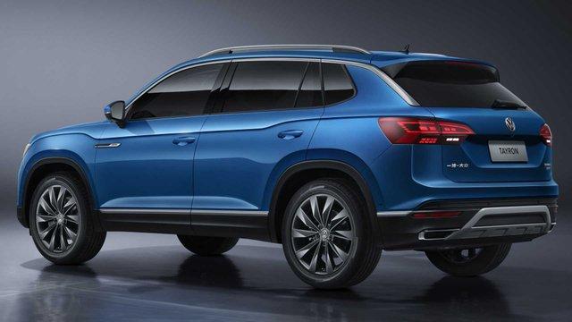 Đang bán tốt ở Việt Nam nhưng Volkswagen Tiguan Allspace có thể bị thay thế - Ảnh 2.
