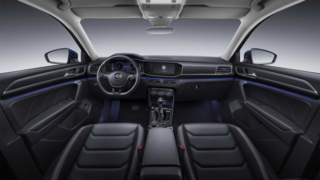 Đang bán tốt ở Việt Nam nhưng Volkswagen Tiguan Allspace có thể bị thay thế - Ảnh 3.
