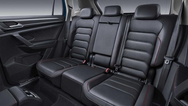 Đang bán tốt ở Việt Nam nhưng Volkswagen Tiguan Allspace có thể bị thay thế - Ảnh 4.