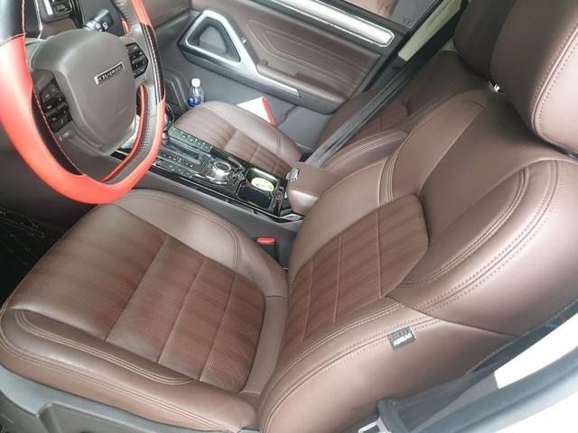 Sau 1 năm tuổi, Range Rover Trung Quốc BAIC Q7 xuống giá rẻ ngang Toyota Vios đập hộp - Ảnh 5.