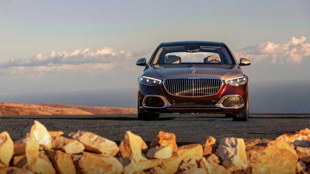 Ra mắt Mercedes-Maybach S-Class 2021: Đẹp mỹ miều, có chi tiết hệt Rolls-Royce, xứng danh xe Chủ tịch - Ảnh 11.