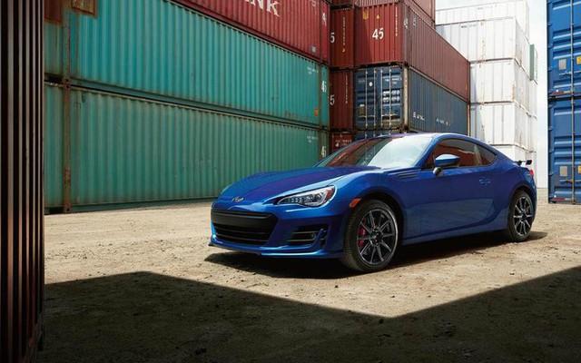 Top 10 ô tô giữ giá nhất sau 5 năm sử dụng - Ảnh 2.