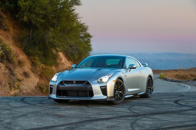 Top 10 ô tô giữ giá nhất sau 5 năm sử dụng - Ảnh 3.