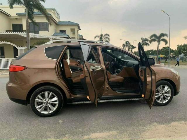Hết thời, 'Lexus Đài Loan' bán lại ngang giá Kia Morning bản tiêu chuẩn - Ảnh 5.