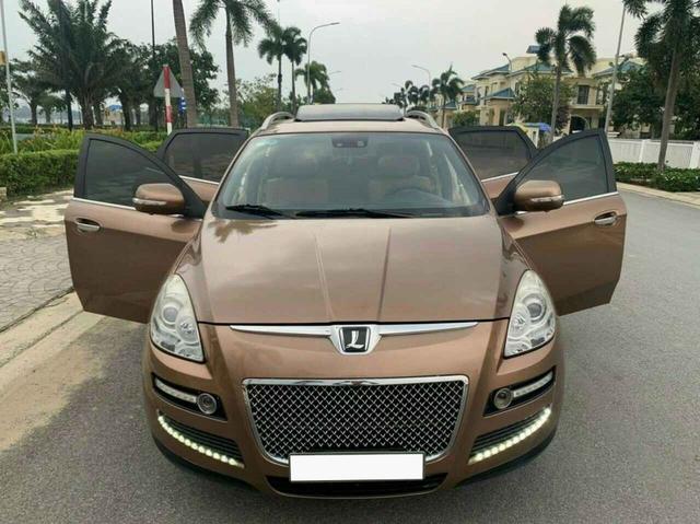Hết thời, 'Lexus Đài Loan' bán lại ngang giá Kia Morning bản tiêu chuẩn - Ảnh 1.