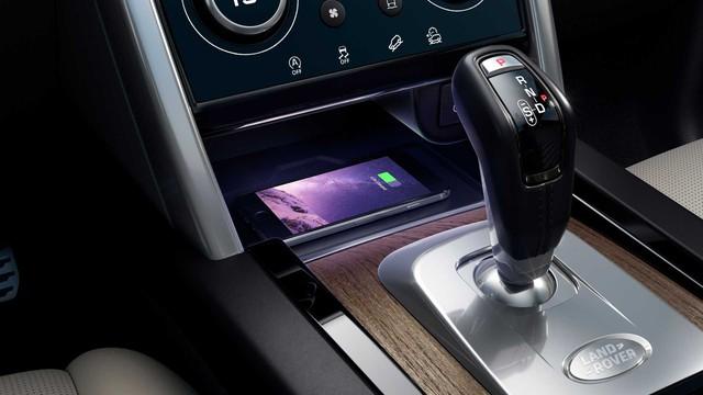 Chiều khách nhà giàu, Land Rover Discovery Sport bỏ bản thấp, thêm loạt công nghệ đỉnh  - Ảnh 4.