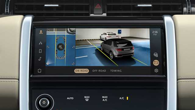 Chiều khách nhà giàu, Land Rover Discovery Sport bỏ bản thấp, thêm loạt công nghệ đỉnh  - Ảnh 6.