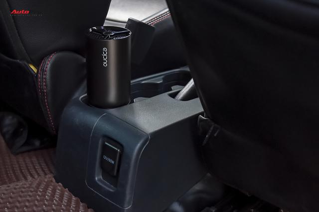 Dùng thử máy lọc không khí gần 1,8 triệu cho ô tô: Tiện lợi nhưng không dễ cảm nhận hiệu quả - Ảnh 10.