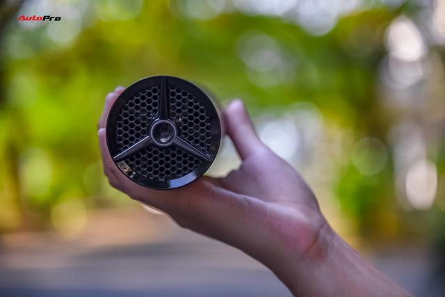 Dùng thử máy lọc không khí gần 1,8 triệu cho ô tô: Tiện lợi nhưng không dễ cảm nhận hiệu quả - Ảnh 4.