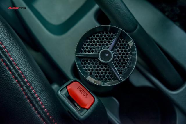Dùng thử máy lọc không khí gần 1,8 triệu cho ô tô: Tiện lợi nhưng không dễ cảm nhận hiệu quả - Ảnh 8.