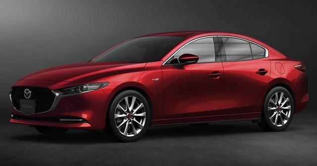 Các hãng xe Nhật Bản được lòng thị trường Mỹ; Mazda vượt Toyota lên vị trí số 1  - Ảnh 1.
