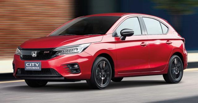 Ra mắt Honda City Hatchback: Giá quy đổi từ 460 triệu đồng, hóng ngày về Việt Nam - Ảnh 1.