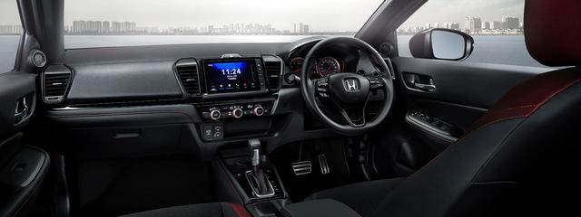 Ra mắt Honda City Hatchback: Giá quy đổi từ 460 triệu đồng, hóng ngày về Việt Nam - Ảnh 7.