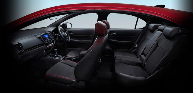 Ra mắt Honda City Hatchback: Giá quy đổi từ 460 triệu đồng, hóng ngày về Việt Nam - Ảnh 9.