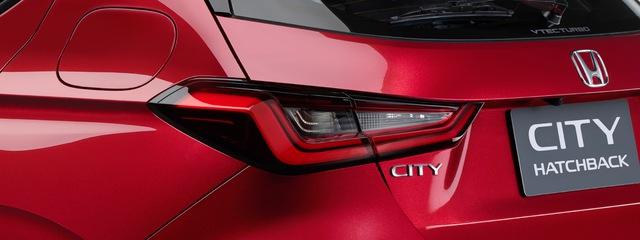 Ra mắt Honda City Hatchback: Giá quy đổi từ 460 triệu đồng, hóng ngày về Việt Nam - Ảnh 5.