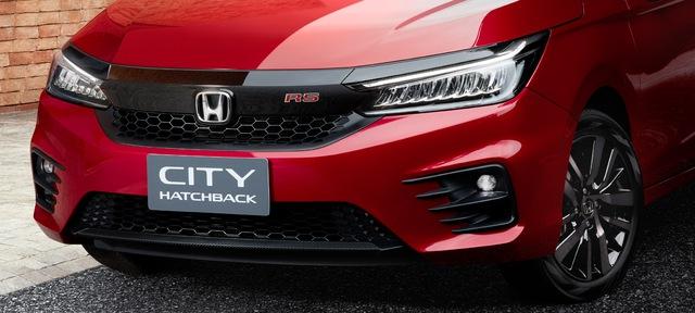 Ra mắt Honda City Hatchback: Giá quy đổi từ 460 triệu đồng, hóng ngày về Việt Nam - Ảnh 2.