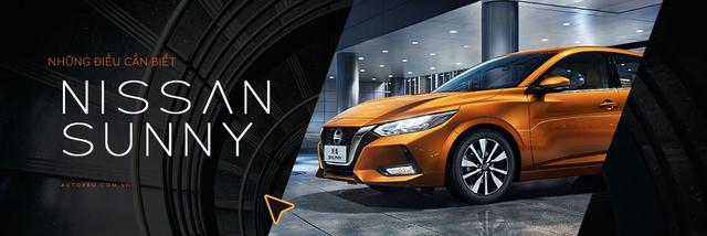 Nhiễu loạn thông tin Nissan Sunny 2021 sắp về Việt Nam với giá dự kiến 500 triệu đồng - Ảnh 6.
