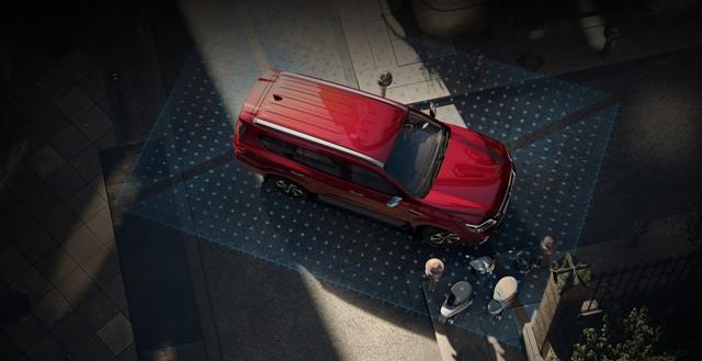 Ra mắt Nissan X-Terra 2021 - Bản xem trước của Terra mới sắp về Việt Nam đấu Toyota Fortuner - Ảnh 11.