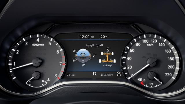 Ra mắt Nissan X-Terra 2021 - Bản xem trước của Terra mới sắp về Việt Nam đấu Toyota Fortuner - Ảnh 9.