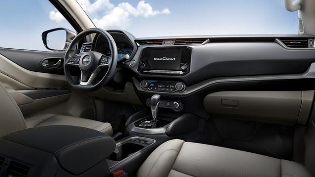 Ra mắt Nissan X-Terra 2021 - Bản xem trước của Terra mới sắp về Việt Nam đấu Toyota Fortuner - Ảnh 4.