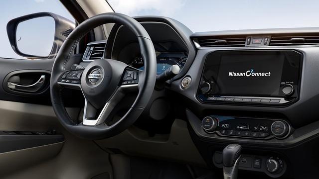 Ra mắt Nissan X-Terra 2021 - Bản xem trước của Terra mới sắp về Việt Nam đấu Toyota Fortuner - Ảnh 7.