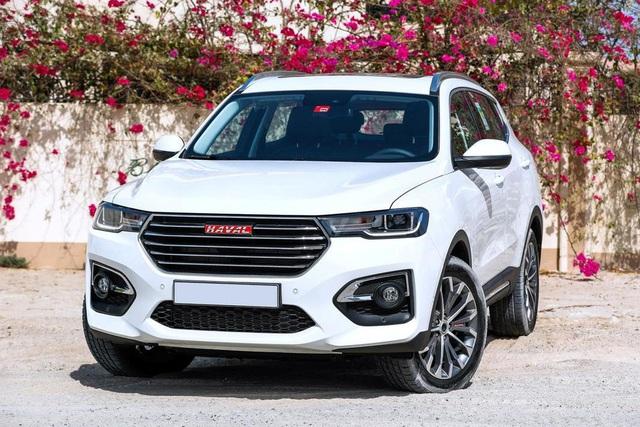 Không phải Beijing X7 hay Zotye Z8, đây mới là SUV Trung Quốc hot nhất: Bán 51.500 xe/tháng, đấu Honda CR-V nhưng không được nhập về Việt Nam - Ảnh 1.