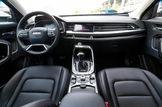 Không phải Beijing X7 hay Zotye Z8, đây mới là SUV Trung Quốc hot nhất: Bán 51.500 xe/tháng, đấu Honda CR-V nhưng không được nhập về Việt Nam - Ảnh 4.