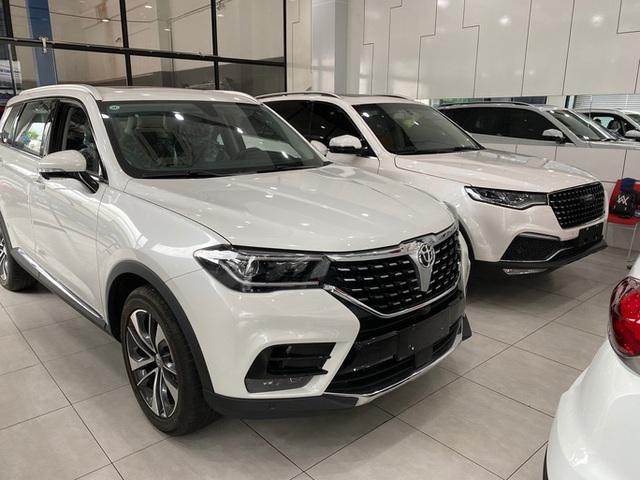 Người mua xe Trung Quốc lo lắng khi nghe hãng Brilliance phá sản  - Ảnh 1.