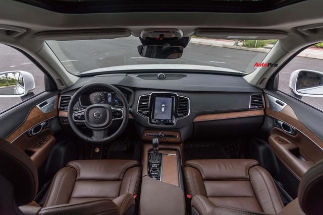 Ưu/nhược điểm của Volvo XC90 sau 1 năm sử dụng hơn 30.000 km - Ảnh 4.