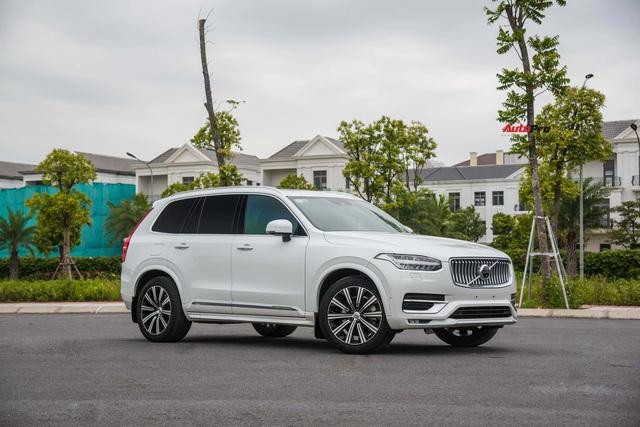 Ưu/nhược điểm của Volvo XC90 sau 1 năm sử dụng hơn 30.000 km - Ảnh 8.