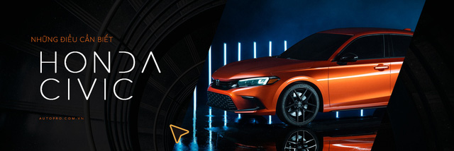 Honda Civic 2021 lần đầu lộ diện trần trụi trên đường phố: Lột xác thiết kế, chờ ngày về Việt Nam - Ảnh 3.