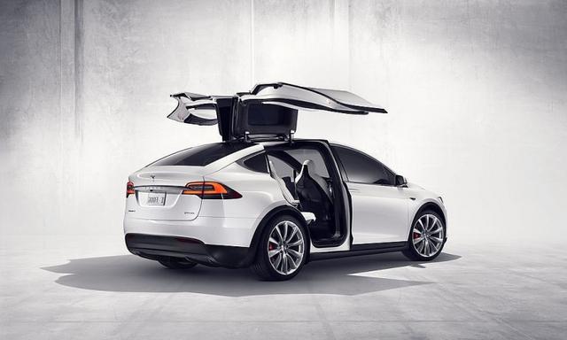 Xe Tesla Model X dễ bị hack và đánh cắp - Ảnh 1.