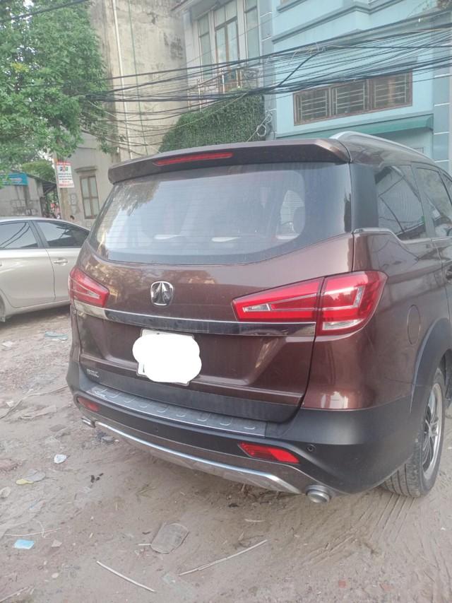 Từng được so sánh với Lexus RX, mẫu xe Trung Quốc này bán lại chỉ hơn 300 triệu sau 2 năm sử dụng - Ảnh 2.
