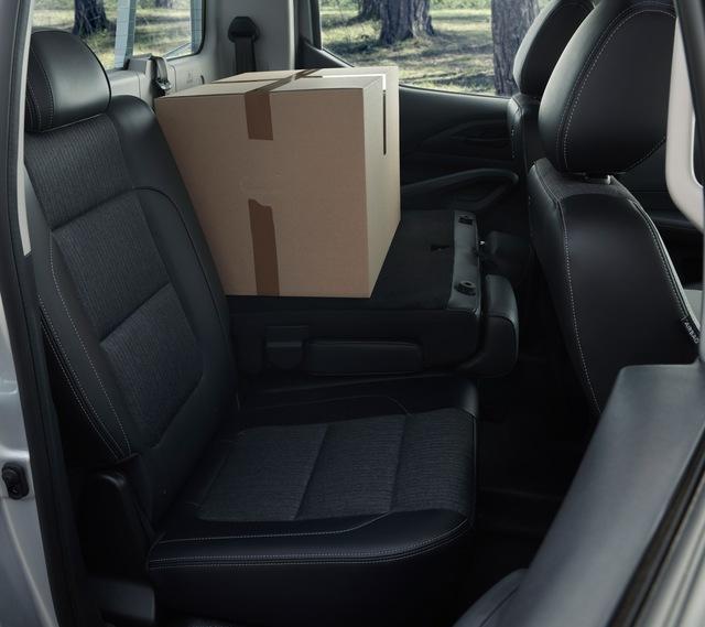 Peugeot Landtrek - Bán tải Pháp chờ ngày về nước đấu Ford Ranger, Toyota Hilux - Ảnh 5.