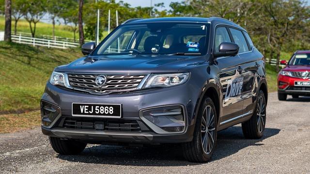 Tăng trưởng khủng, tập đoàn xe hơi Trung Quốc Geely bán được 10 triệu xe trong năm 2020 - Ảnh 2.