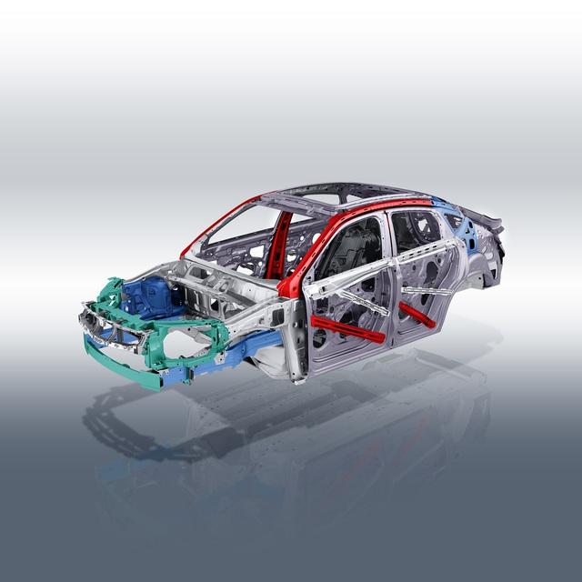 Tăng trưởng khủng, tập đoàn xe hơi Trung Quốc Geely bán được 10 triệu xe trong năm 2020 - Ảnh 3.