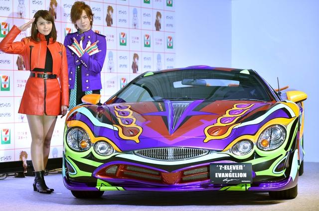 Không phải Toyota, Honda hay Mazda, đây mới là hãng xe có nhiều thiết kế quái đản nhất tại Nhật mà ít người biết - Ảnh 8.