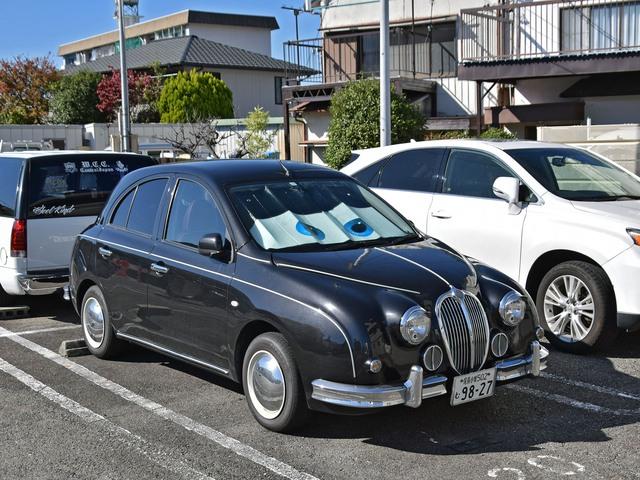 Không phải Toyota, Honda hay Mazda, đây mới là hãng xe có nhiều thiết kế quái đản nhất tại Nhật mà ít người biết - Ảnh 6.