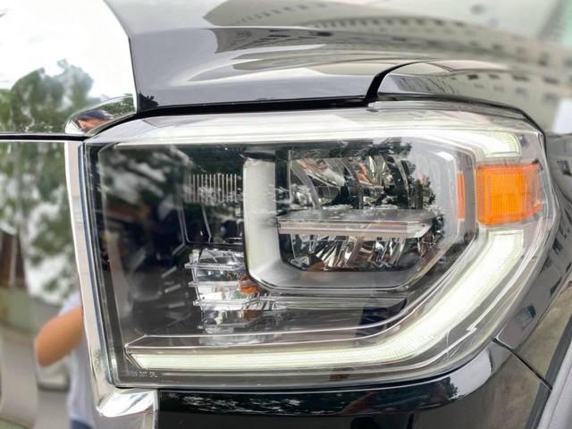 Siêu bán tải Toyota Tundra chạy 4 năm giữ giá gần 3 tỷ đồng: Thêm lựa chọn cho dân chơi chán Ford F-150 - Ảnh 2.