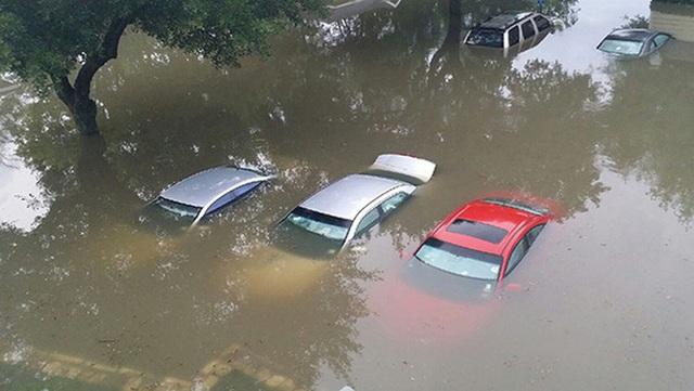 Ô tô bị ngập nước do bão lũ có được bảo hiểm bồi thường không? - Ảnh 2.